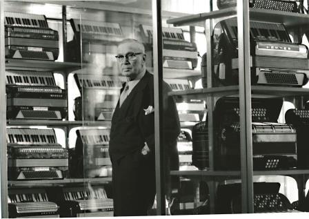 Ernst Hohner