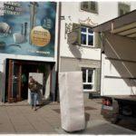 Wanderausstellung aktuell im Stadtmuseum Radolfzell