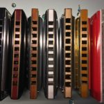 Save the date: Harmonica collectors meeting on September 8, 2018