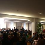 Gelungenes Mundharmonika-Konzert der Grundschulkinder am 2. Advent