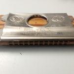 Exhibit of the month: Liebmann harmonica