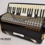 Exhibition of the month: Hohner Atlantic III