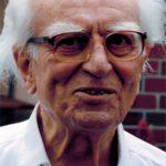 Ernst Zacharias, genialer Tüftler und Erfinder, mit 96 Jahren gestorben