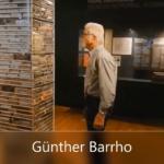 Wir sind dabei – Ehrenamtlich im Museum: Günther Barrho