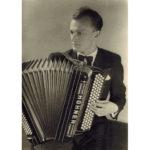Rudolf Würthner – Der geniale Akkordeonist wäre heute 100 Jahre alt