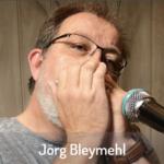Wir sind dabei – Ehrenamtlich im Museum: Jörg Bleymehl