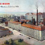 """100 Jahre """"Bau V"""" / 30 Jahre Deutsches Harmonikamuseum  – Am Tag des offenen Denkmals wird in Trossingen gefeiert"""